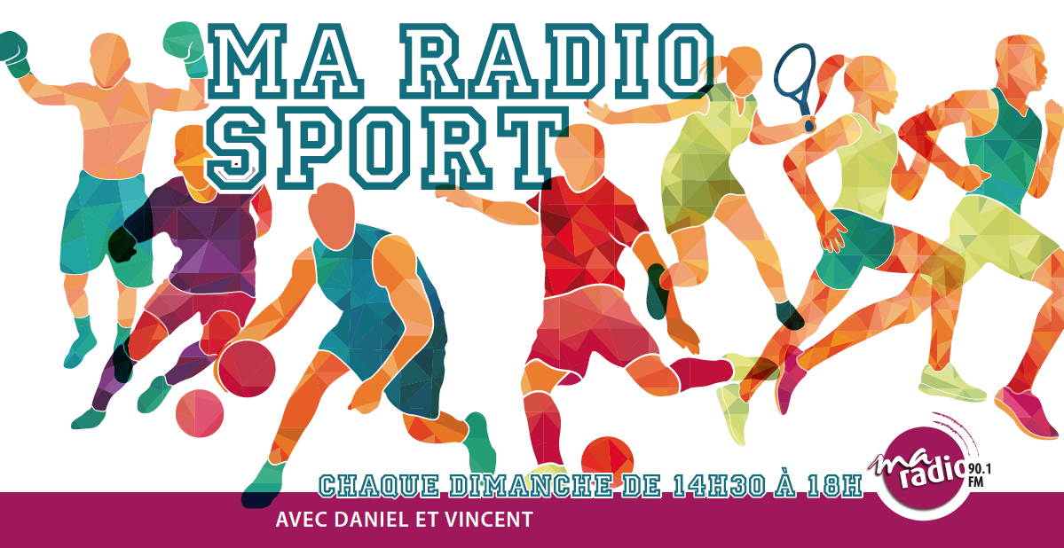 Ma Radio Sport